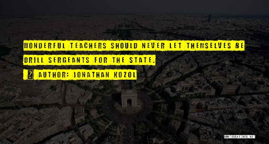 Jonathan Kozol Quotes 2267916