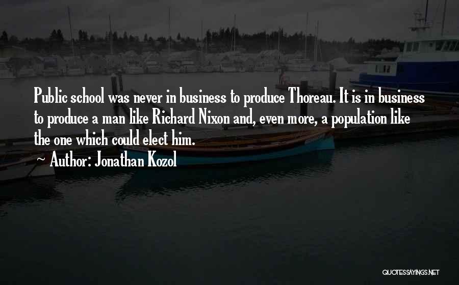 Jonathan Kozol Quotes 398637