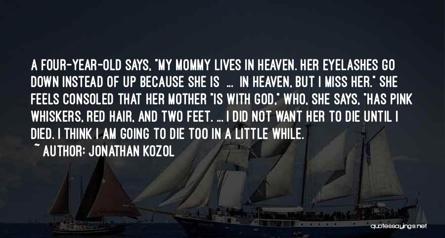 Jonathan Kozol Quotes 457223