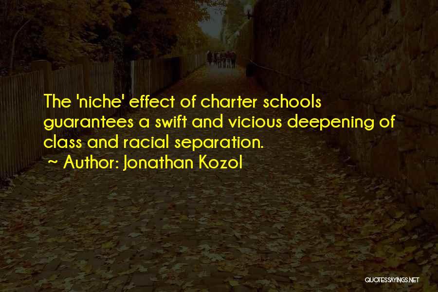 Jonathan Kozol Quotes 671006