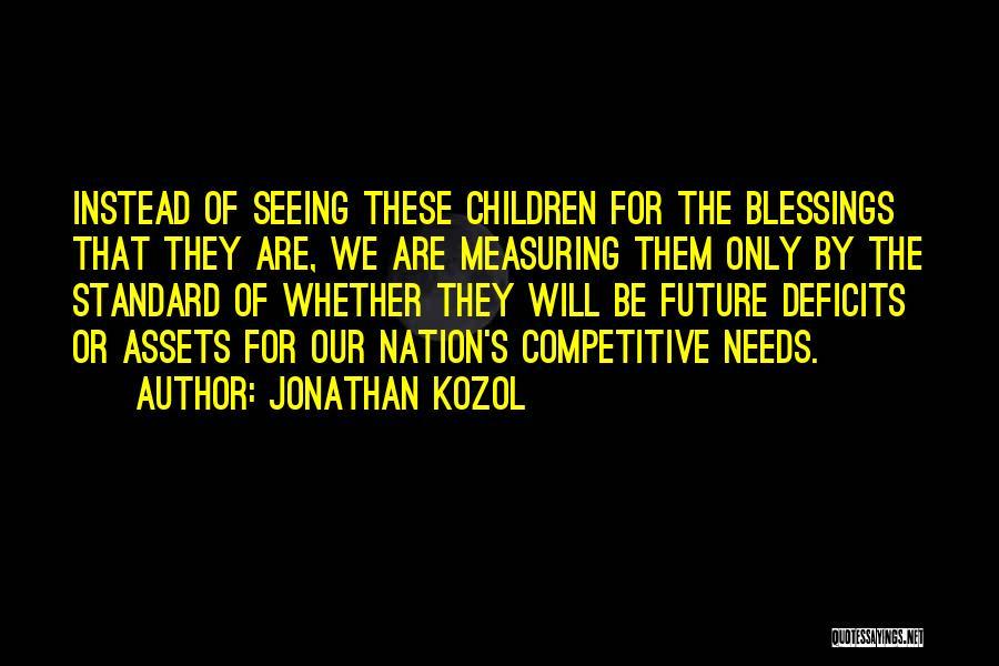 Jonathan Kozol Quotes 835494