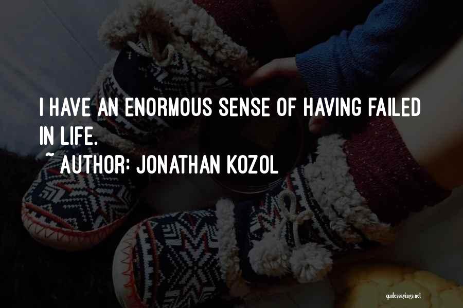 Jonathan Kozol Quotes 981531