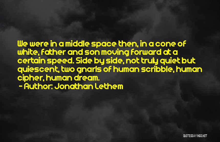Jonathan Lethem Quotes 1747954
