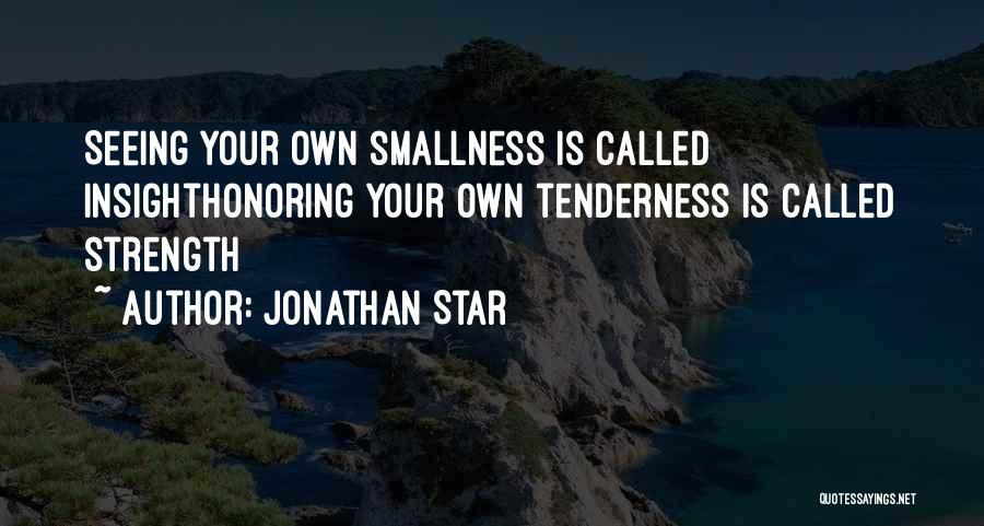 Jonathan Star Quotes 505066