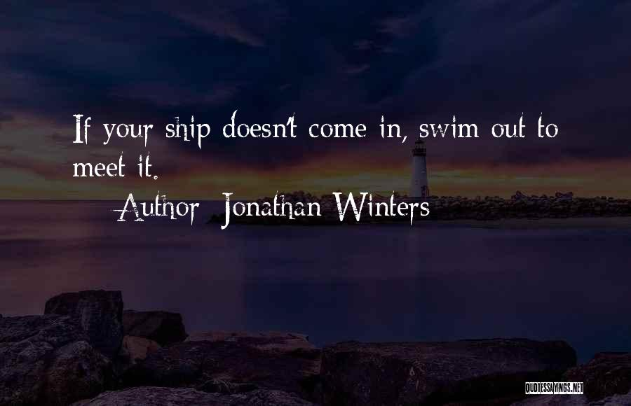 Jonathan Winters Quotes 1131323