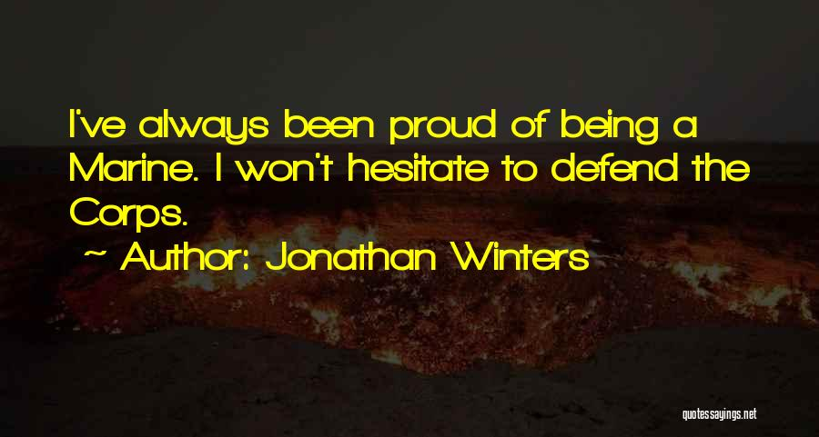 Jonathan Winters Quotes 1180868