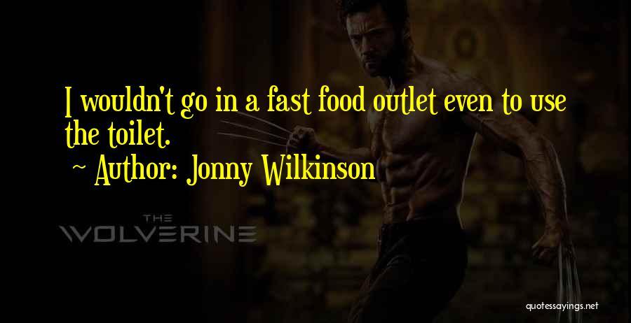 Jonny Wilkinson Quotes 136912