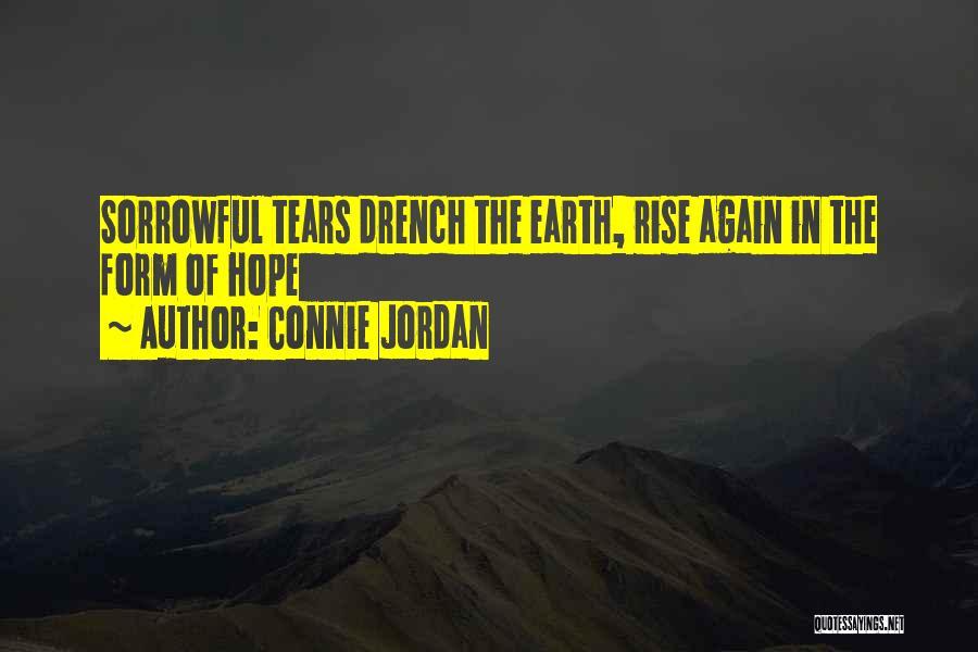 Jordan Love Quotes By Connie Jordan