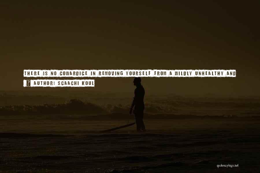 Jordan Love Quotes By Scaachi Koul