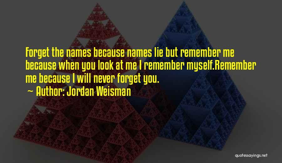 Jordan Weisman Quotes 648777