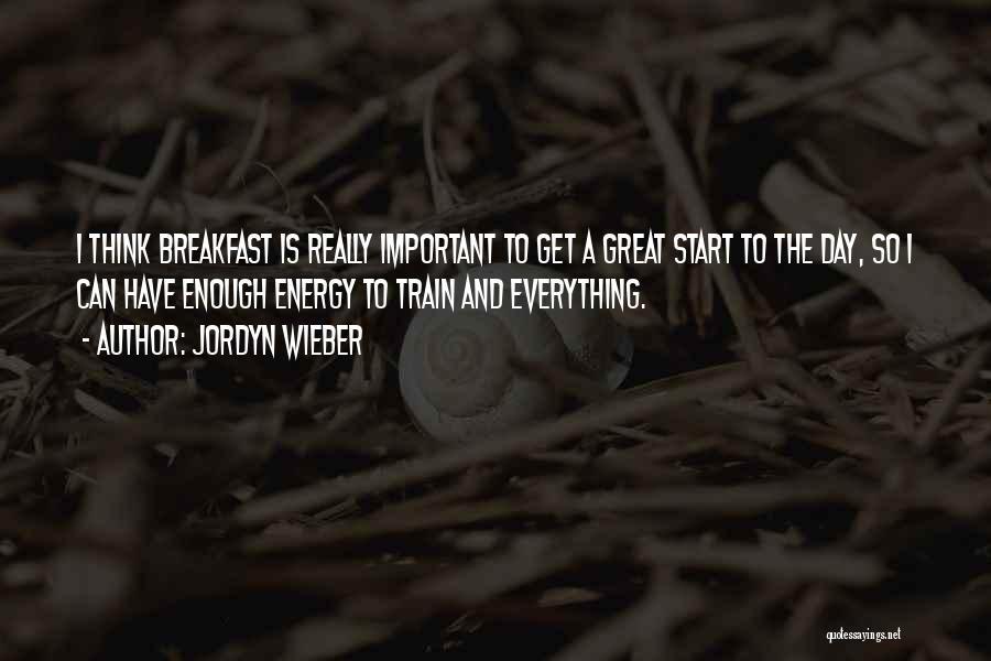 Jordyn Wieber Quotes 1028174