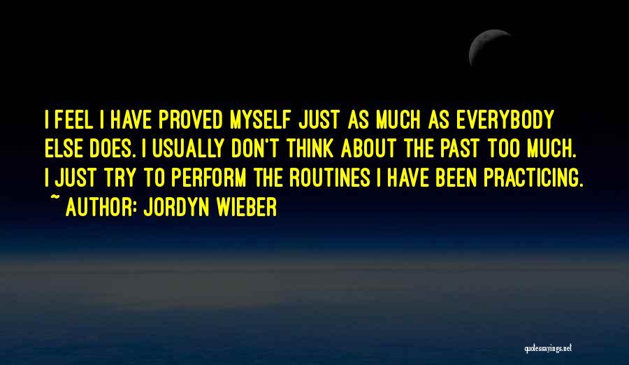 Jordyn Wieber Quotes 273187
