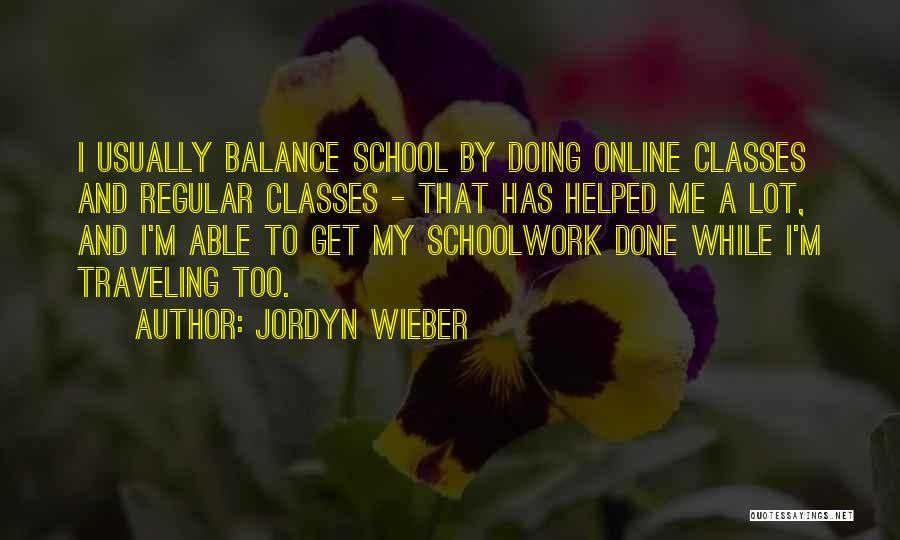 Jordyn Wieber Quotes 454877
