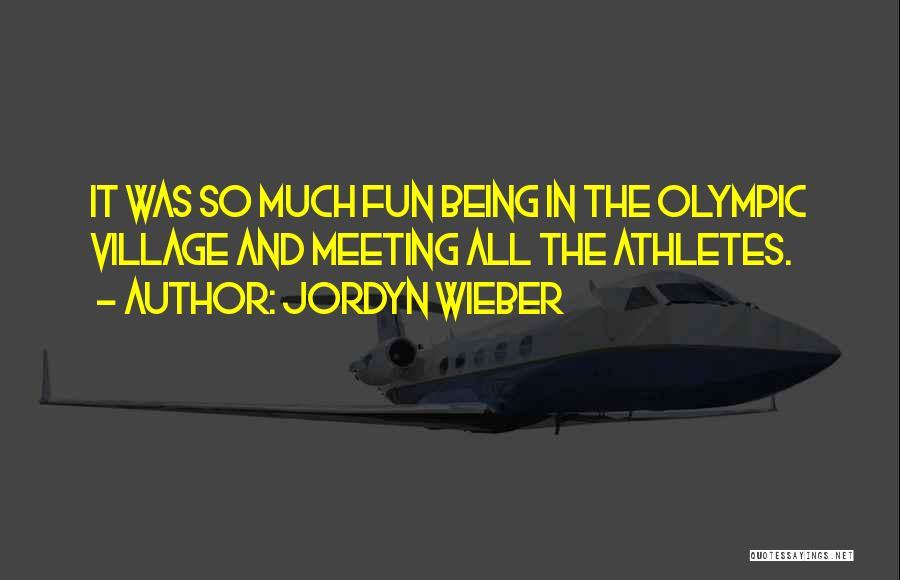 Jordyn Wieber Quotes 830795