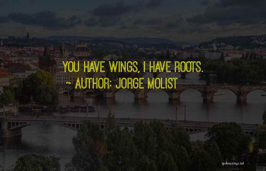 Jorge Molist Quotes 1582048