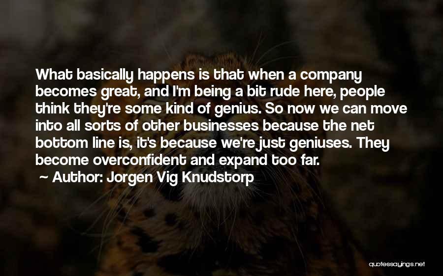 Jorgen Vig Knudstorp Quotes 1358460