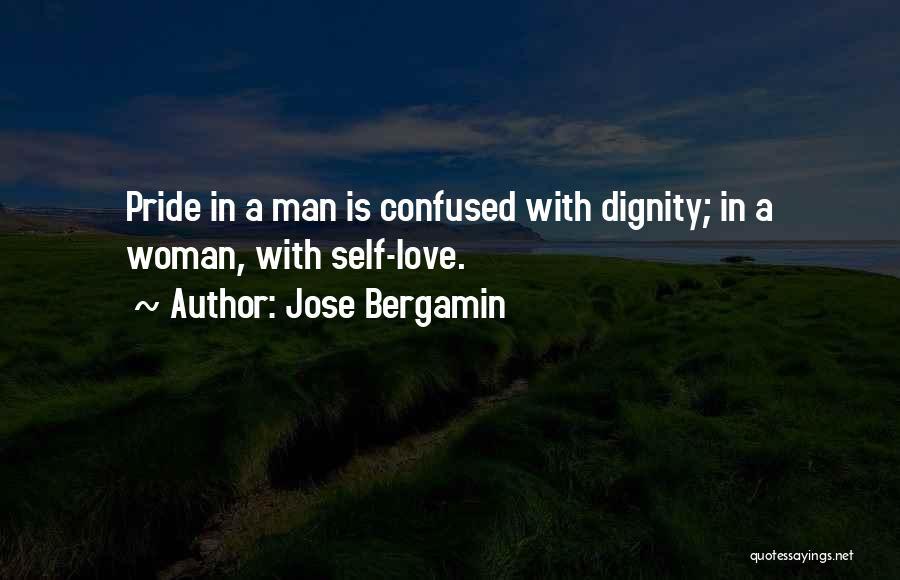 Jose Bergamin Quotes 1298627