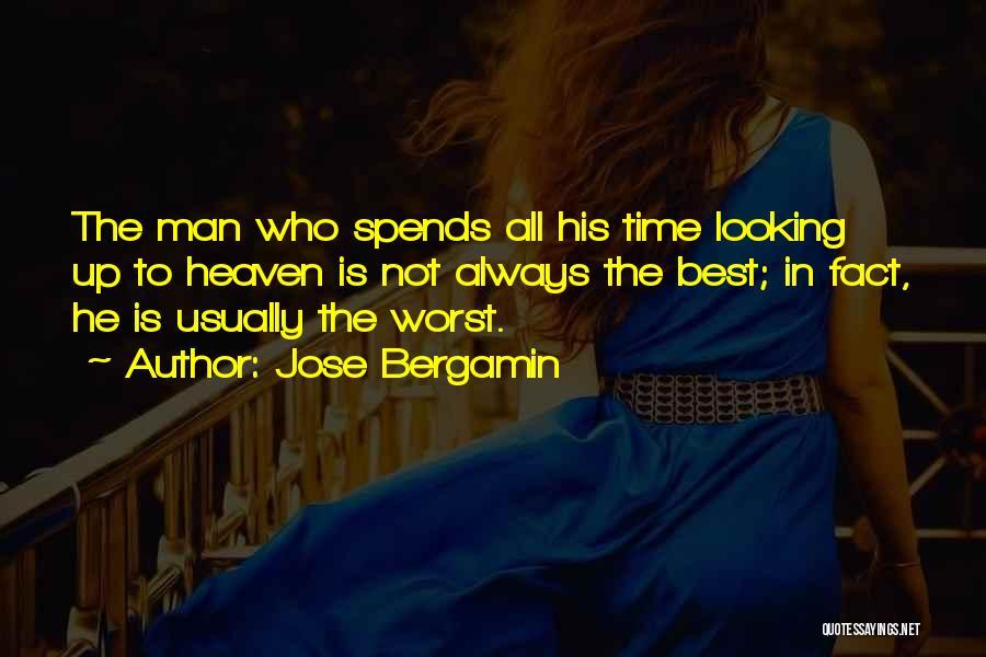 Jose Bergamin Quotes 401818
