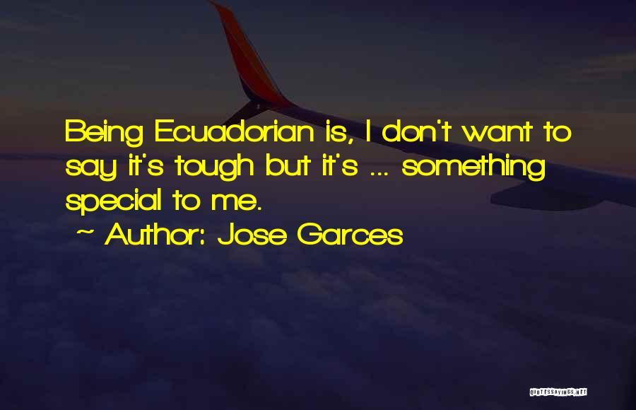 Jose Garces Quotes 1452307