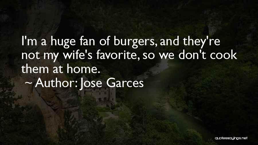 Jose Garces Quotes 1486428