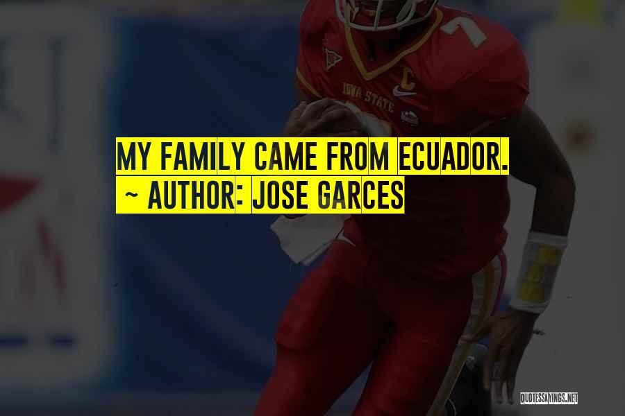 Jose Garces Quotes 2039945