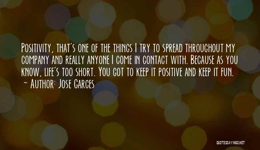 Jose Garces Quotes 2255338