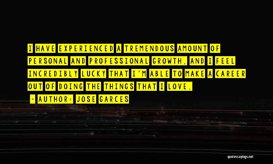 Jose Garces Quotes 608431