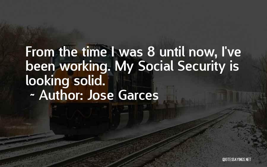 Jose Garces Quotes 801974