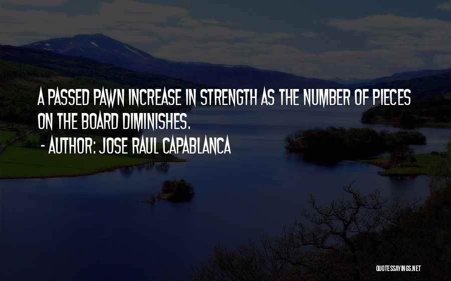 Jose Raul Capablanca Quotes 791029