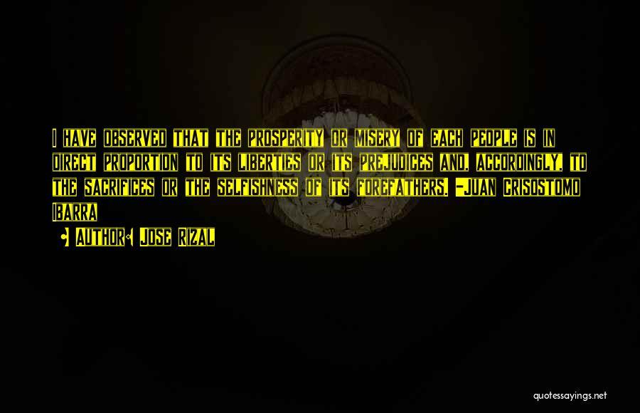 Jose Rizal Quotes 1036582