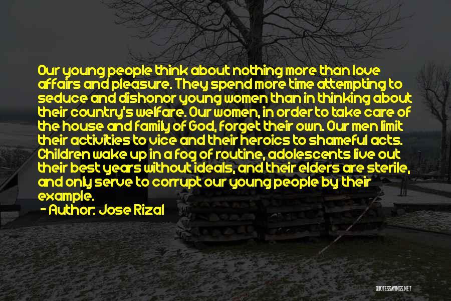 Jose Rizal Quotes 1061550