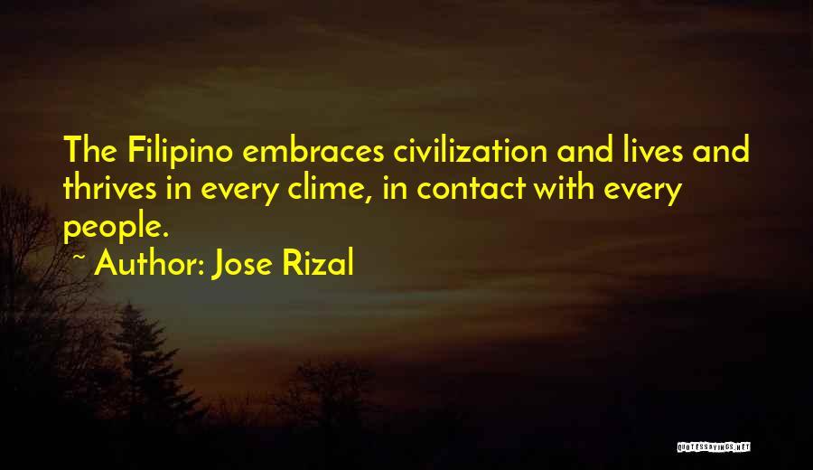 Jose Rizal Quotes 1101368