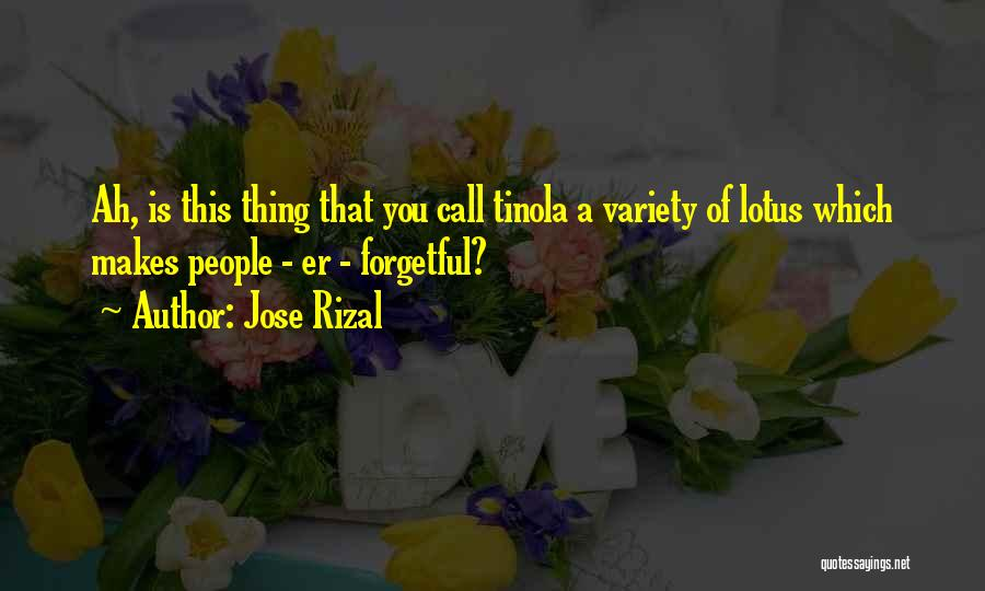 Jose Rizal Quotes 111724