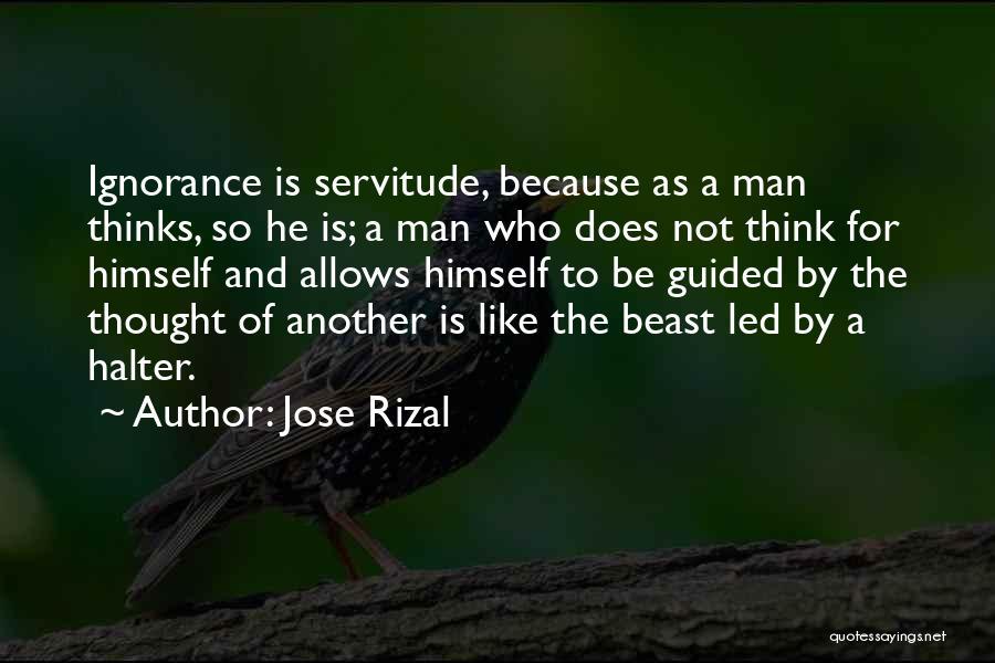 Jose Rizal Quotes 1183387