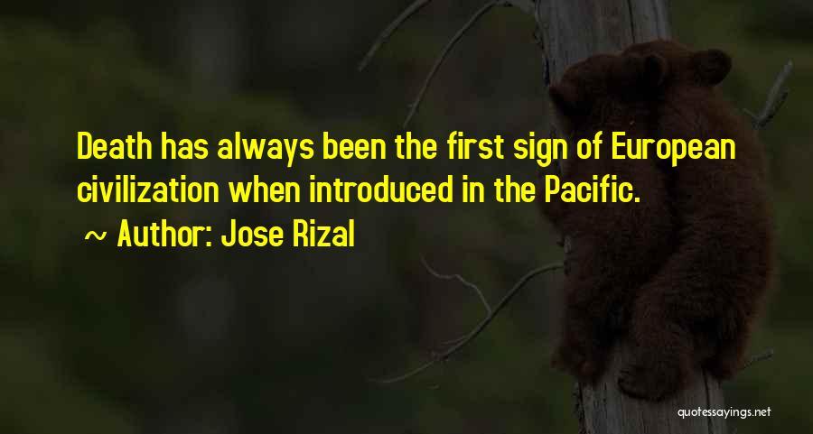 Jose Rizal Quotes 1305786