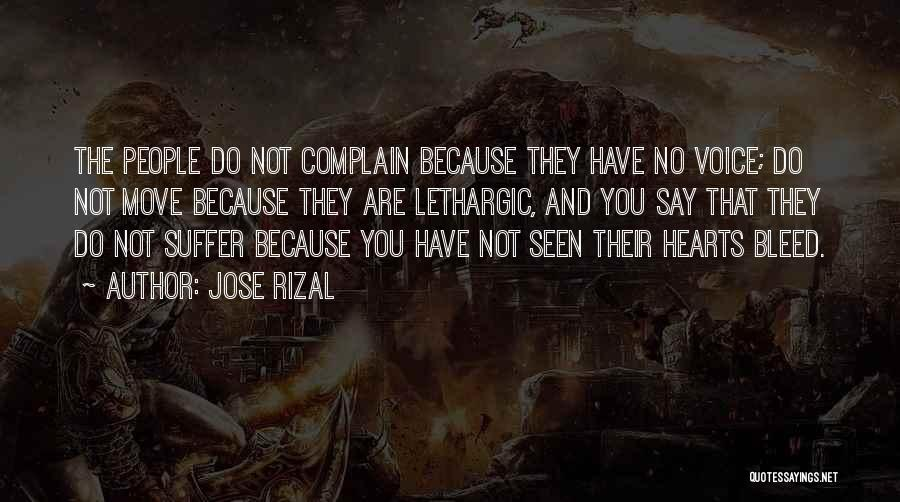 Jose Rizal Quotes 1329837