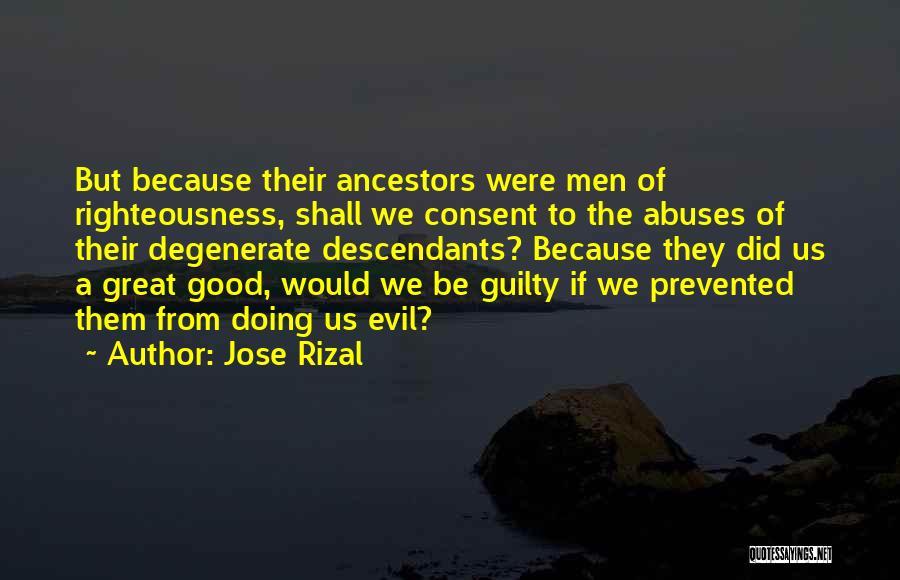 Jose Rizal Quotes 1354702