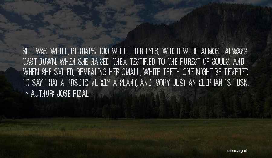 Jose Rizal Quotes 1393359