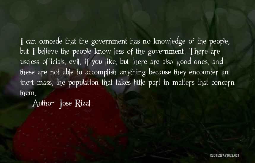 Jose Rizal Quotes 1415481