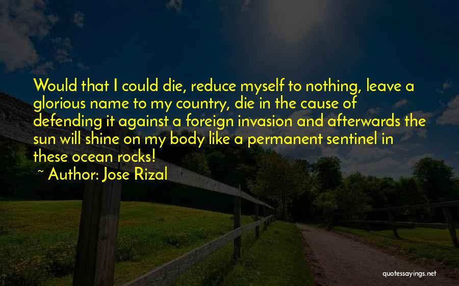 Jose Rizal Quotes 142076