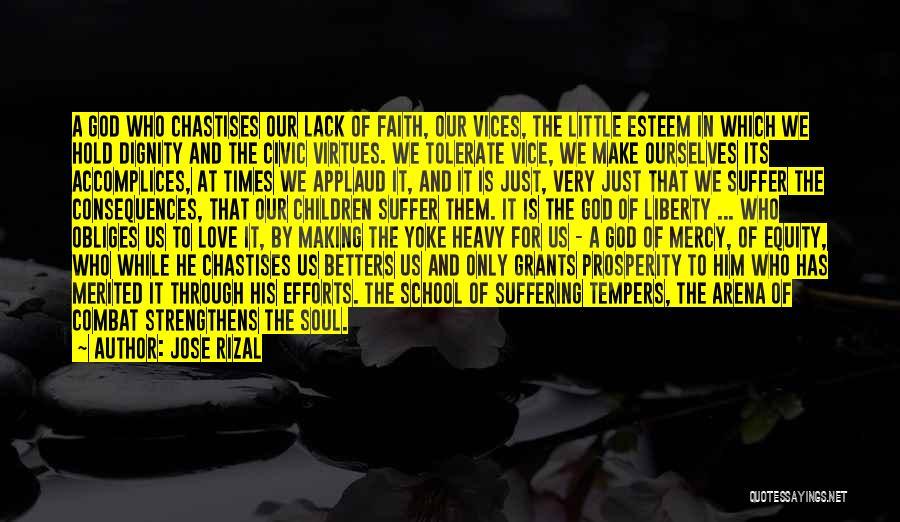 Jose Rizal Quotes 1465838