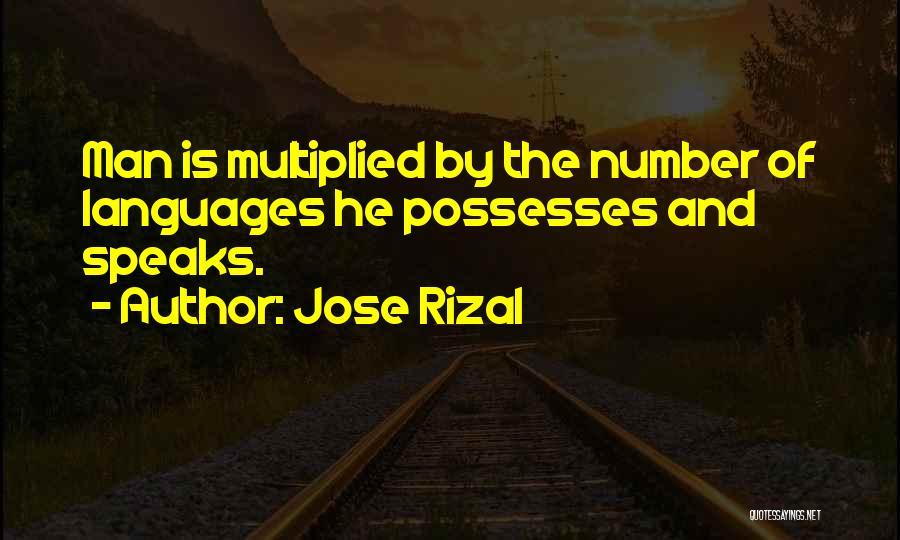 Jose Rizal Quotes 1503032