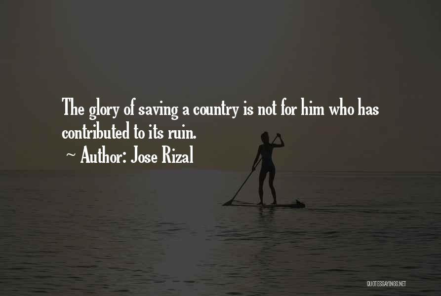Jose Rizal Quotes 1538407