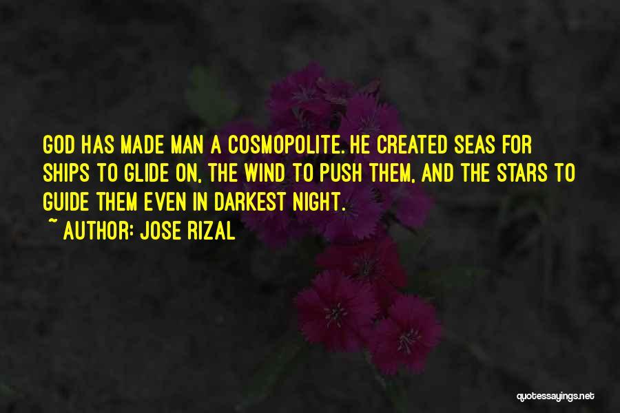 Jose Rizal Quotes 1601006
