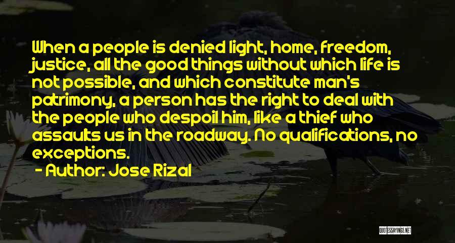 Jose Rizal Quotes 1689790