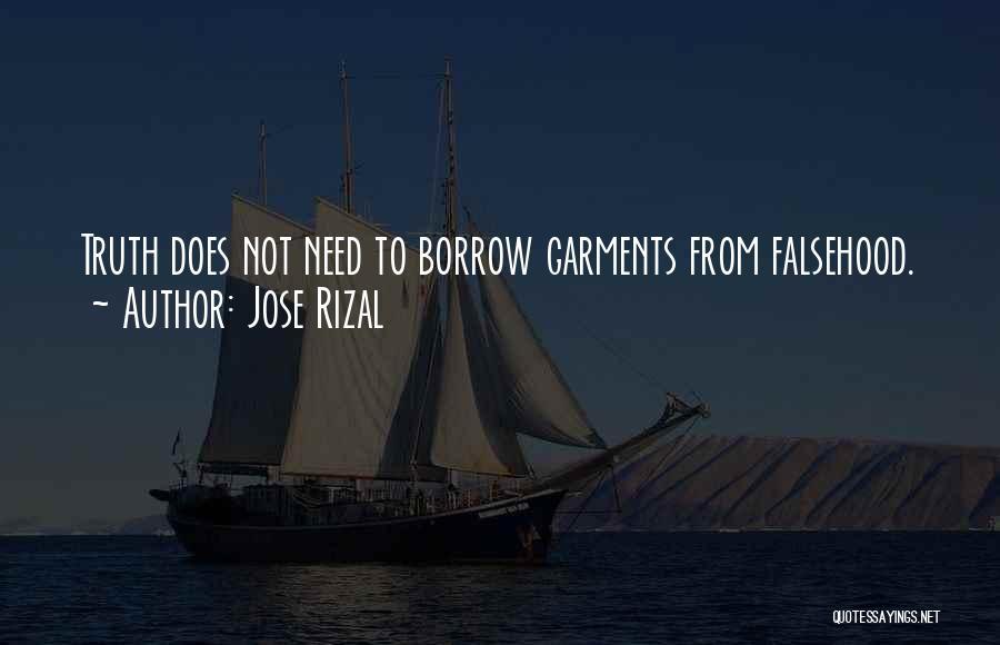 Jose Rizal Quotes 1766711