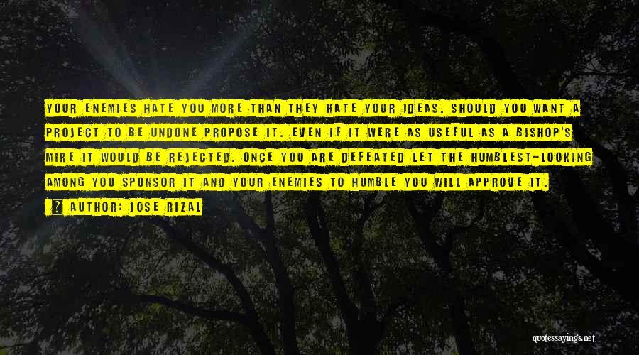 Jose Rizal Quotes 179154