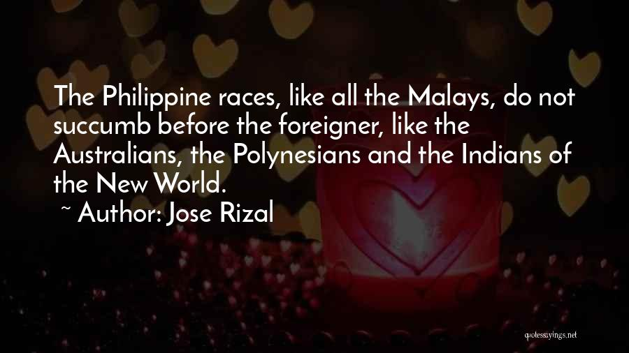 Jose Rizal Quotes 184127