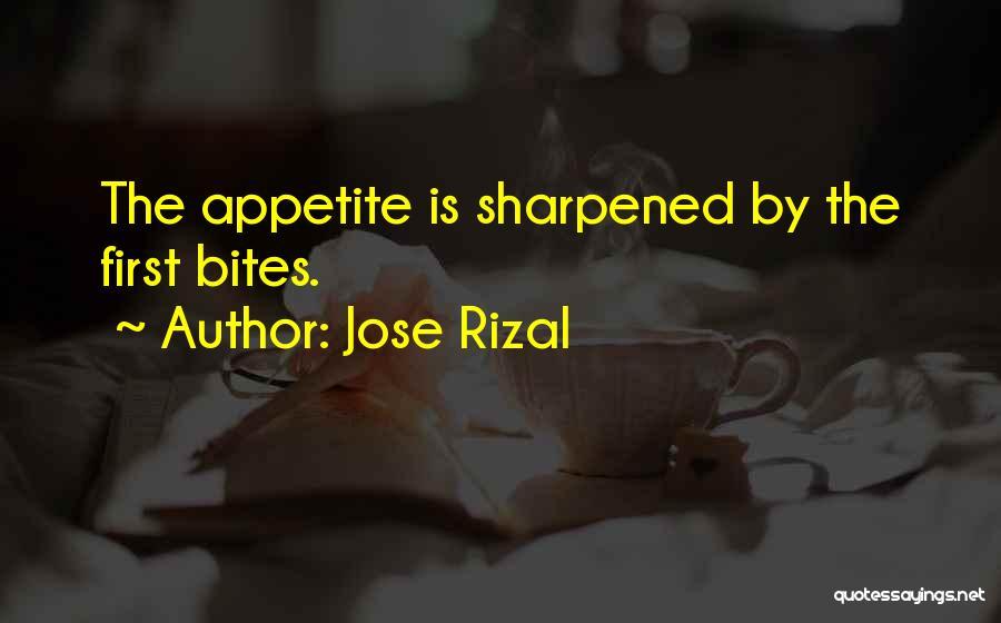 Jose Rizal Quotes 1852718