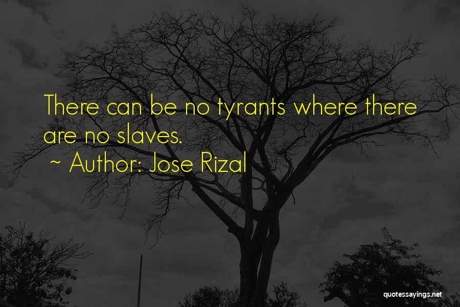 Jose Rizal Quotes 1853014